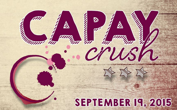 5th annual Capay Crush