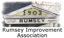 Rumsey Improvement Association